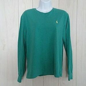 Polo Ralph Lauren Crewneck Pullover Shirt Women SP